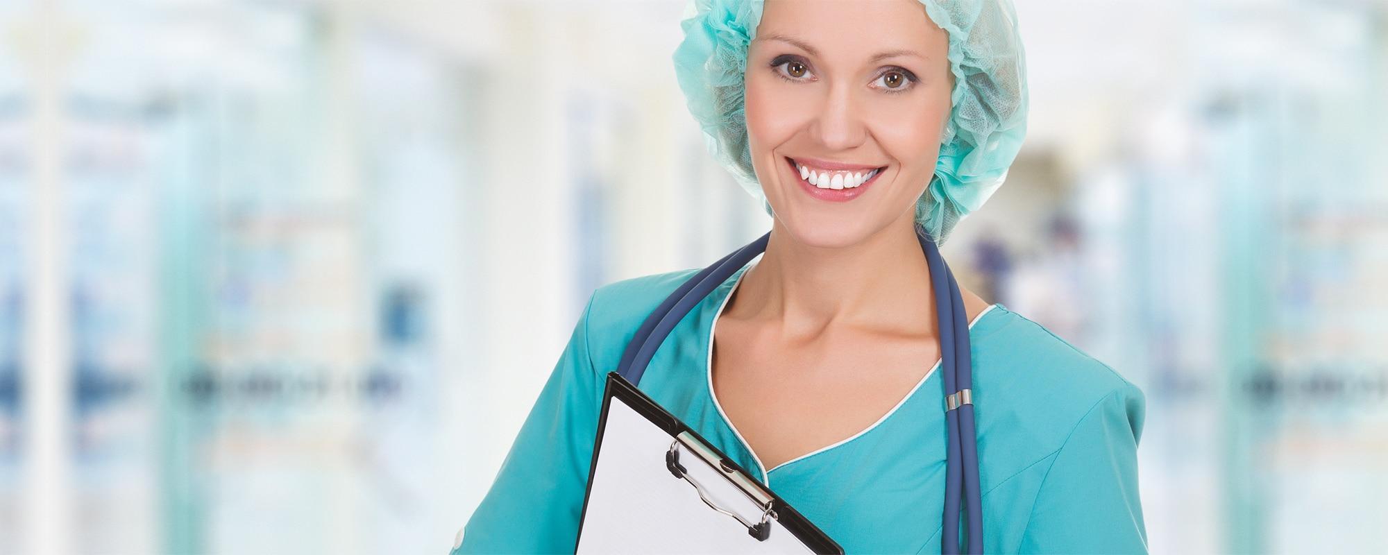 Güvenebileceğiniz Sağlık Hizmetleri